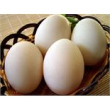 Duck Eggs (Deshi) Pack // 12 pcs
