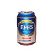 Efes Malt Beverage Can // 330 ml