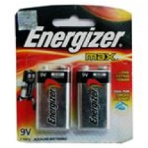 Energizer Maxx Battery AA // 2 pcs