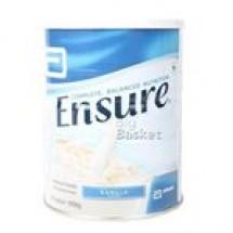Ensure Nutrition Powder With Vanilla Flavour // 1 kg