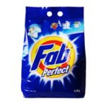 FAB Detergent Perfect // 2.5 kg