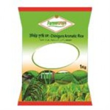Farmercrops Chinigura Aromatic Rice // 1 kg