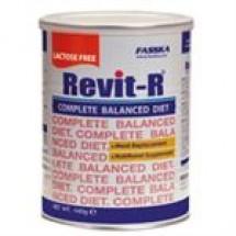 Fasska Revit-R Com Balance Diet // 440 gm