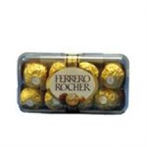 Ferrero Rocher Chocolate // 200 gm