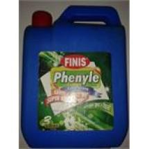 Finis Phenyle Toilet & Floor Cleaner // 3 ltr