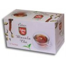 Finlay Masala Cha Tea Bags // 50 gm