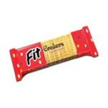 Fit Crackers Spicy // 70 gm