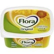 Flora Margarine Original // 500 gm
