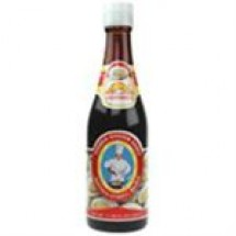 Foodex Oyster Sauce // 680 gm