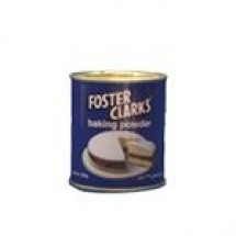 Foster Clarks Baking Powder // 225 gm