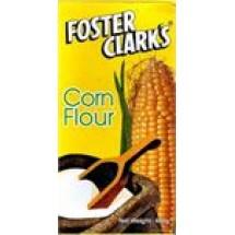 Foster Clarks Corn Flour // 400 gm