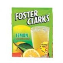 Foster Clarks Drink Lemon // 45 gm
