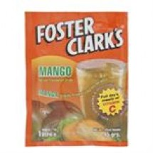 Foster Clarks Drink Mango // 45 gm