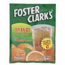 Foster Clarks Drink Orange // 45 gm