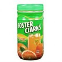 Foster Clarks Drink Orange // 750 gm