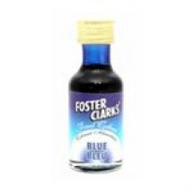 Foster Clarks Food Color Blue // 28 ml