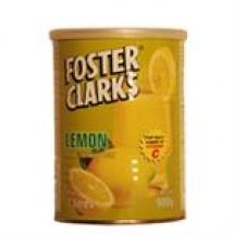 Foster Clarks Lemon Tin // 900 gm