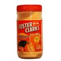 Foster Clarks Mandarin Jar // 750 gm