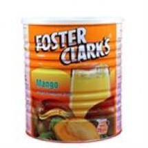 Foster Clarks Mango Tin // 1.5 kg