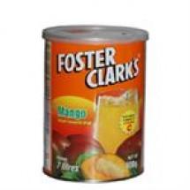 Foster Clarks Mango Tin // 900 gm