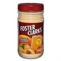 Foster Clarks Peach & Apricot Jar // 750 gm