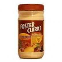 Foster Clarks Pineapple Jar // 750 gm