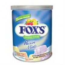 Fox Passion Mints Candy Tin // 180 gm