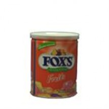Foxs Fruits Candy // 180 gm