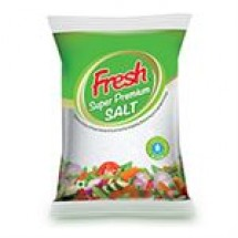 Fresh Super Premium (Vacuum) Salt // 1 kg
