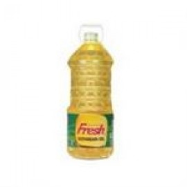 Fresh Super Pure Vegetable Oil // 2 ltr