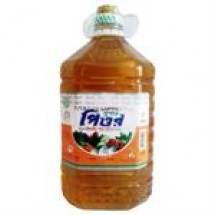 Fresh Super Pure Vegetable Oil // 5 ltr
