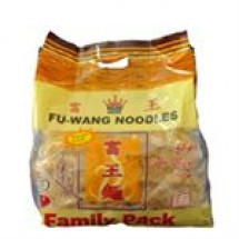 Fu Wang Noodles // 650 gm