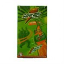 Gatorade Sports Mix Orange Flavour Drink Powder // 210 gm