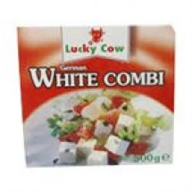 German White Combi Cheese // 500 gm