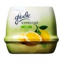 Glade Scented Gel Lemon // 200 gm