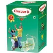 Glucose D // each