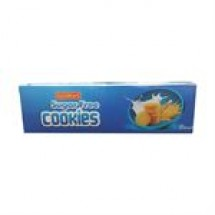 GoldMark Sugar Free Cookies Biscuits // 125 gm