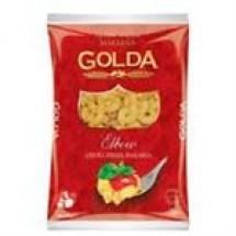 Golda Elbow Lizgili Dirsek Makarna // 500 gm
