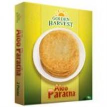 Golden Harvest Aloo Paratha // 250 gm