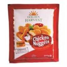 Golden Harvest Chicken Nuggets // 300 gm