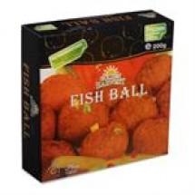 Golden Harvest Fish Ball // 200 gm