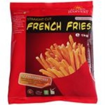Golden Harvest French Fries // 1 kg