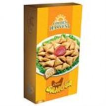 Golden Harvest Frozen Chicken Samosa // 50 pcs