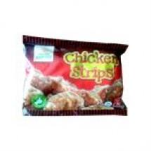 Golden Harvest Frozen Chicken Strips // 300 gm