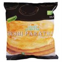 Golden Harvest Frozen Paratha Regular Pack // 20 pcs