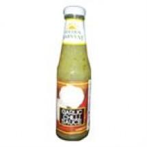 Golden Harvest Garlic Chilli Sauce // 340 gm