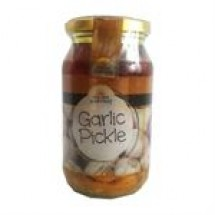 Golden Harvest Garlic Pickle // 400 gm