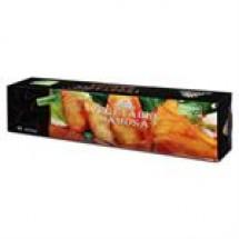 Golden Harvest Vegetable Samosa // 400 gm