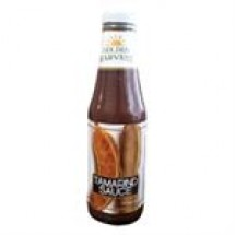 Golden Hervest Tamarind Sauce // 340 gm