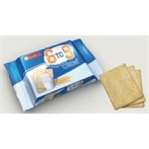 Goldmark 6-9 Biscuits168 gm